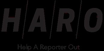 header haro logo block